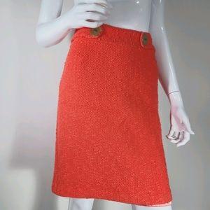 Milly Wool Pink Skirt BUNDLE&SAVE!!